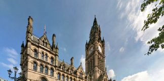 kinh nghiệm du lịch Manchester