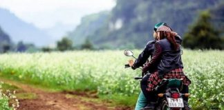 kinh nghiệm du lịch Sapa bằng xe máy