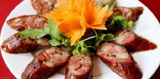 Món ăn nổi tiếng tại Sơn La