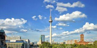 những địa điểm du lịch nổi tiếng tại Berlin