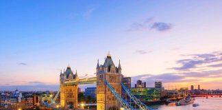 Kinh nghiệm du lịch Anh