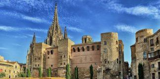 kinh nghiệm du lịch Barcelona