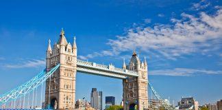 kinh nghiệm du lịch London