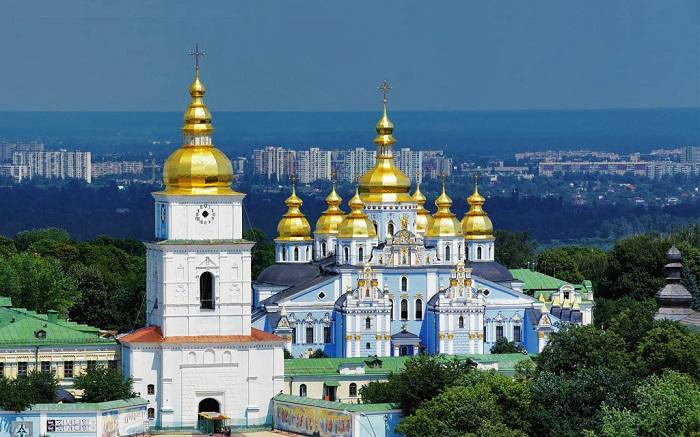 Kết quả hình ảnh cho du lịch ukraine