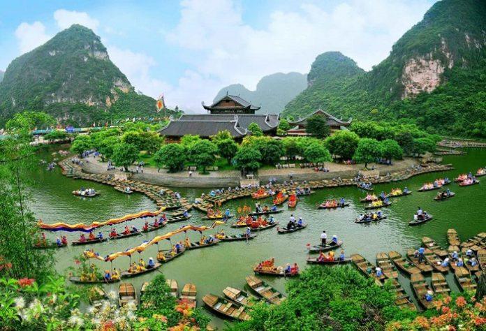 Những địa điểm du lịch nổi tiếng tại Ninh Bình