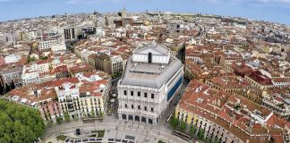 kinh nghiệm du lịch Madrid
