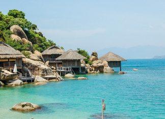 kinh nghiệm du lịch vịnh Ninh Vân