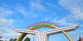 những địa điểm du lịch nổi tiếng tại Vĩnh Long