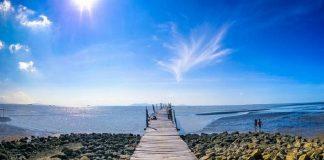 kinh nghiệm du lịch biển Cần Giờ