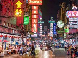 kinh nghiệm du lịch Quảng Châu