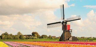 những địa điểm du lịch nổi tiếng tại Hà Lan
