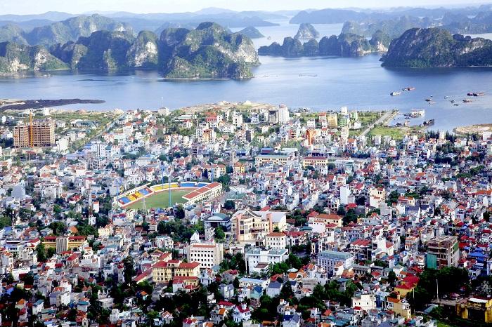 Kinh nghiệm du lịch Cẩm Phả - thành phố của tỉnh Quảng Ninh