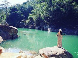 kinh nghiệm du lịch Suối Ba Hồ