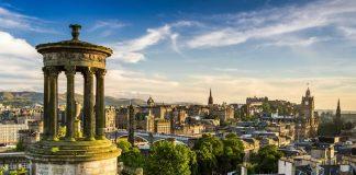 kinh nghiệm đi tour du lịch Scotland