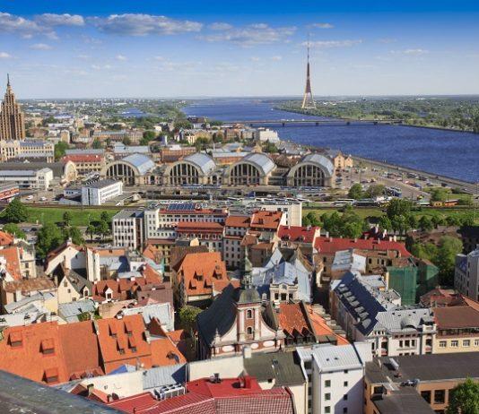 kinh nghiệm du lịch Latvia