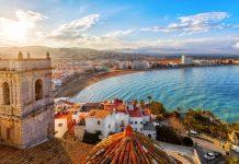 kinh nghiệm du lịch Valencia