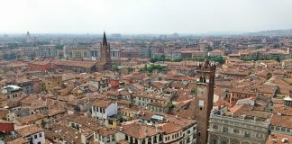 kinh nghiệm du lịch Verona