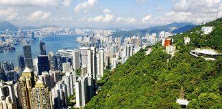 những địa điểm du lịch miễn phí tại Hong Kong
