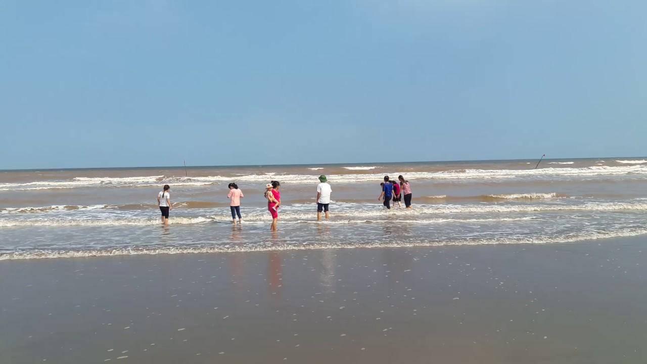 kinh nghiệm du lịch biển Đồng Châu