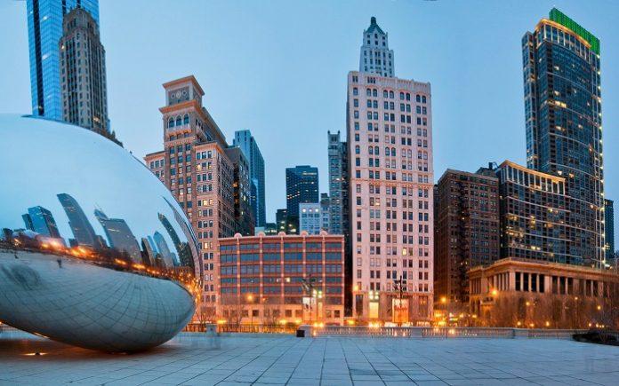 kinh nghiệm du lịch Chicago