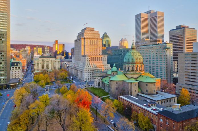 kinh nghiệm du lịch Montreal
