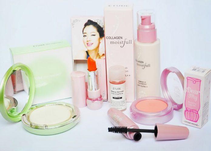 Kinh nghiệm mua mỹ phẩm khi du lịch Hàn Quốc