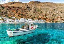 kinh nghiệm du lịch đảo Crete
