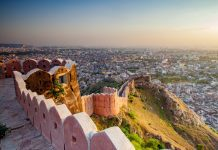kinh nghiệm du lịch Jaipur