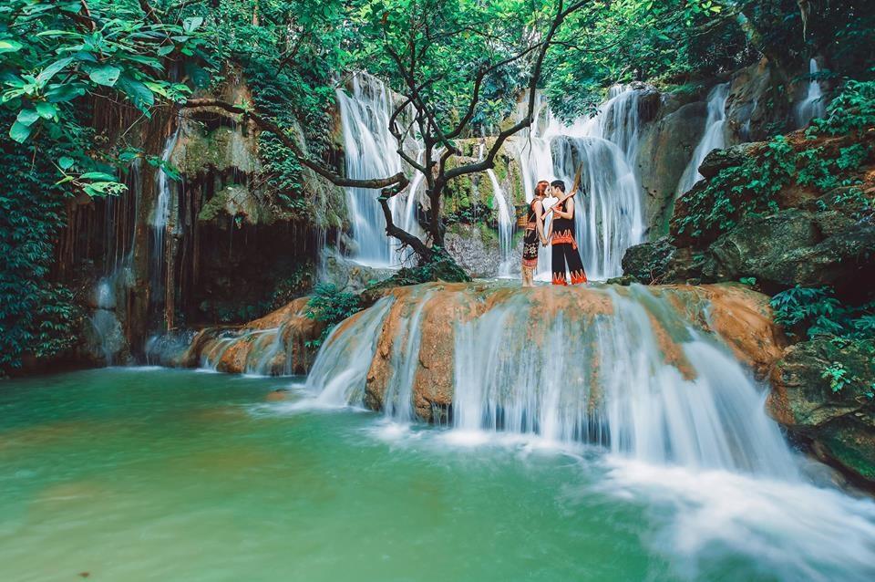 du-lich-thac-voi-5 - Kinh nghiệm Du lịch Việt Nam