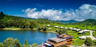 kinh nghiệm du lịch Bandung