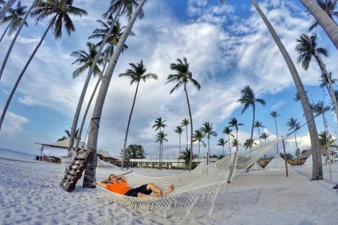 kinh nghiệm du lịch đảo Batam