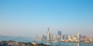 Kinh nghiệm du lịch Hạ Môn