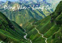 Kinh nghiệm du lịch Lũng Cú