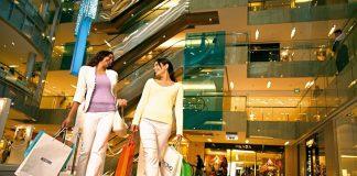Kinh nghiệm mua sắm tại Singapore