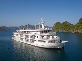 kinh nghiệm thuê du thuyền tại Hạ Long
