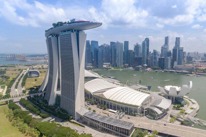 cách tiết kiệm chi phí khi du lịch Singapore