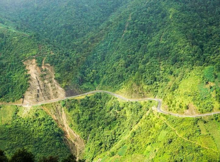 Kinh nghiệm du lịch đèo Khau Phạ - một trong tứ đại đỉnh đèo