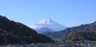kinh nghiệm du lịch Yamanshi