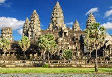 kinh nghiệm du lịch Angkor Wat