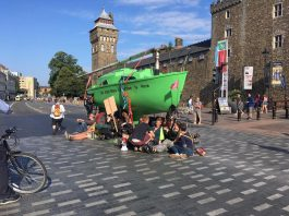 kinh nghiệm du lịch Cardiff