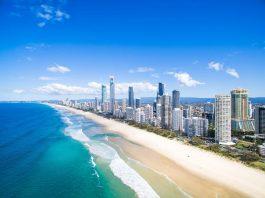 kinh nghiệm du lịch Gold Coast