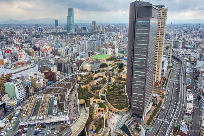 Kinh nghiệm du lịch Osaka