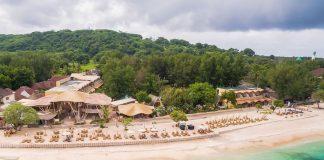 kinh nghiệm du lịch quần đảo Gili