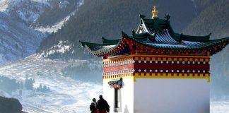 kinh nghiệm du lịch Tây Tạng
