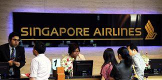 kinh nghiệm nhập cảnh tại Singapore