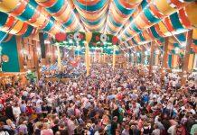 lễ hội nổi tiếng tại Đức