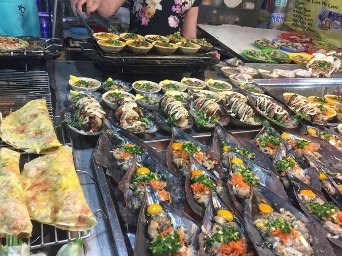 những nhà hàng ngon nhất tại Phú Quốc