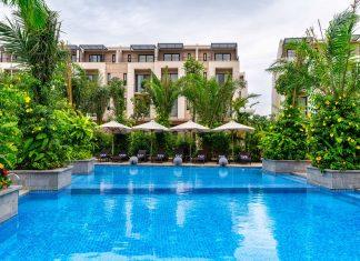 những resort đẹp nhất tại Quảng Ninh