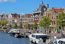 Kinh nghiệm du lịch Haarlem