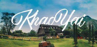 kinh nghiệm du lịch Khao Yai